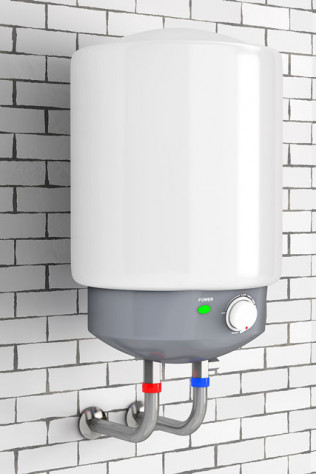 Tankless Water Heater Repair and Installation