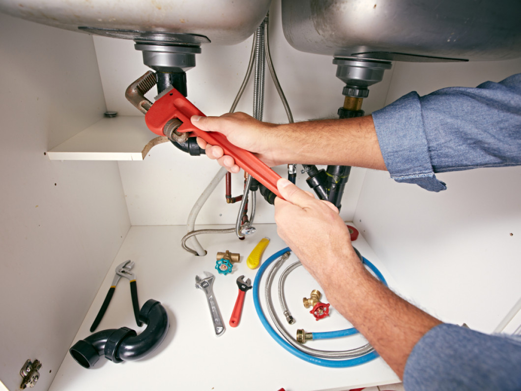 Solve Your Plumbing Problems Fast